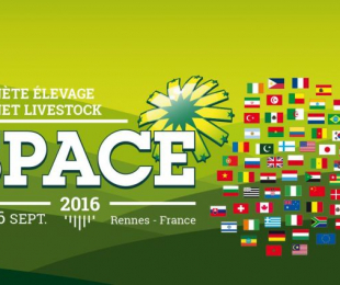 SPACE 2016 - RENNES (35)
